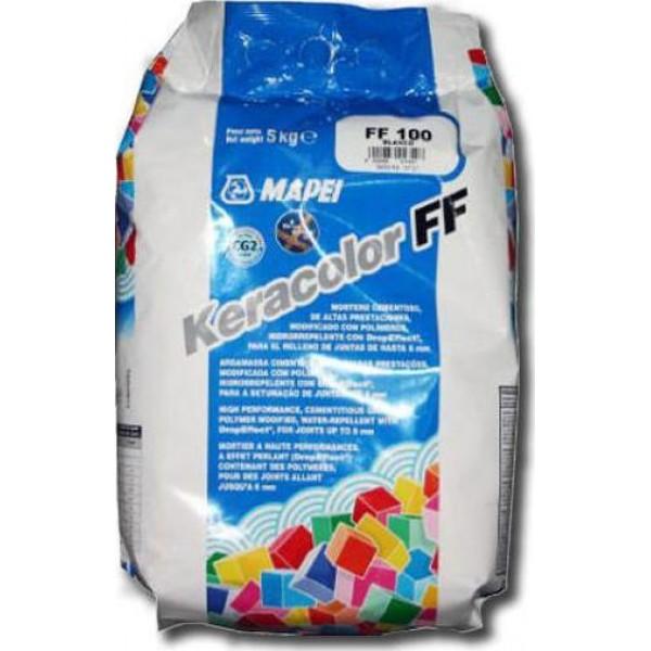 Keracolor FF141  5kg Υδατοαπωθητικός αρμόστοκος ΔΟΜΙΚΑ