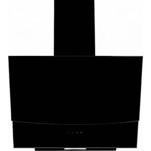 KARAG CTW14 60 ΑΠΟΡΡΟΦΗΤΗΡΑΣ ΚΑΜΙΝΑΔΑ ΜΑΥΡΟ ΚΡΥΣΤΑΛΛΟ 60εκ. ΚΟΥΖΙΝΑ