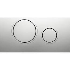 Είδη Υγιεινής - Πλακέτες χειρισμού / Circle P47 chrome ΠΛΑΚΕΤΕΣ ΧΕΙΡΙΣΜΟΥ