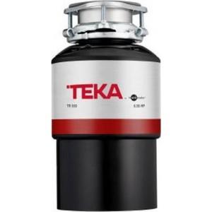 Νεροχύτες - Teka TR 550 + Διακόπτης Πνευματικός Σκουπιδοφάγος ΝΕΡΟΧΥΤΕΣ