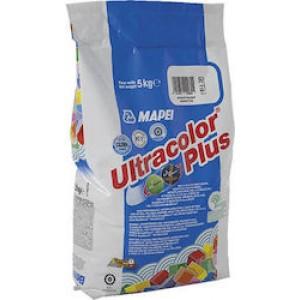 ULTRACOLOR PLUS 120  5kg Υδατοαπωθητικός αρμόστοκος ΔΟΜΙΚΑ