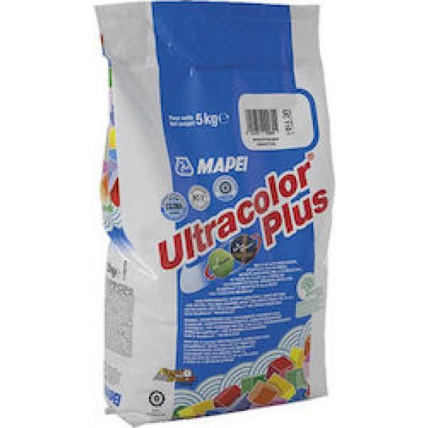 ULTRACOLOR PLUS 137  5kg Υδατοαπωθητικός αρμόστοκος ΔΟΜΙΚΑ